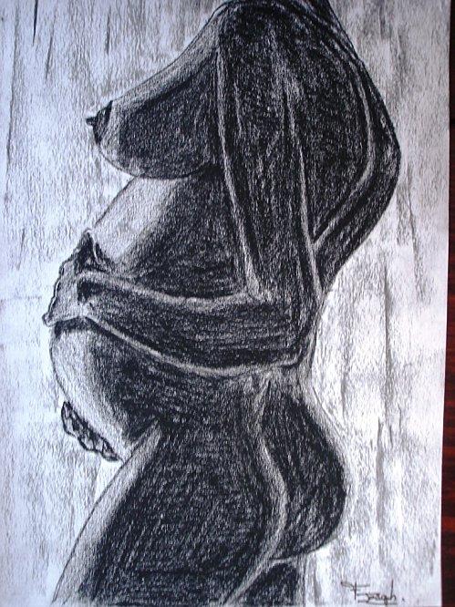 Nasce a vita dans Puesia corsa femmeenceinte1profil2